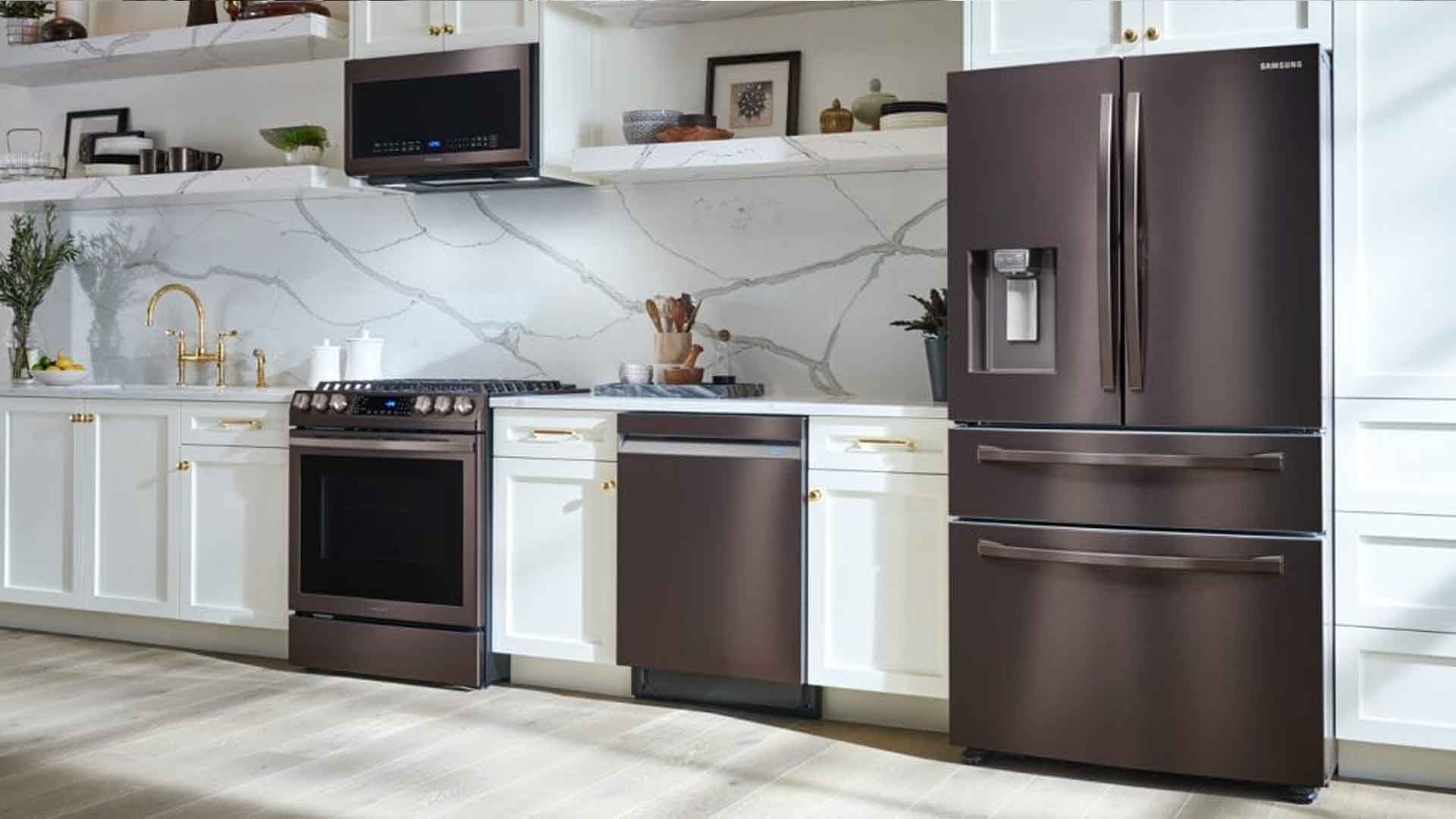 About Us | Samsung Appliance Repairs