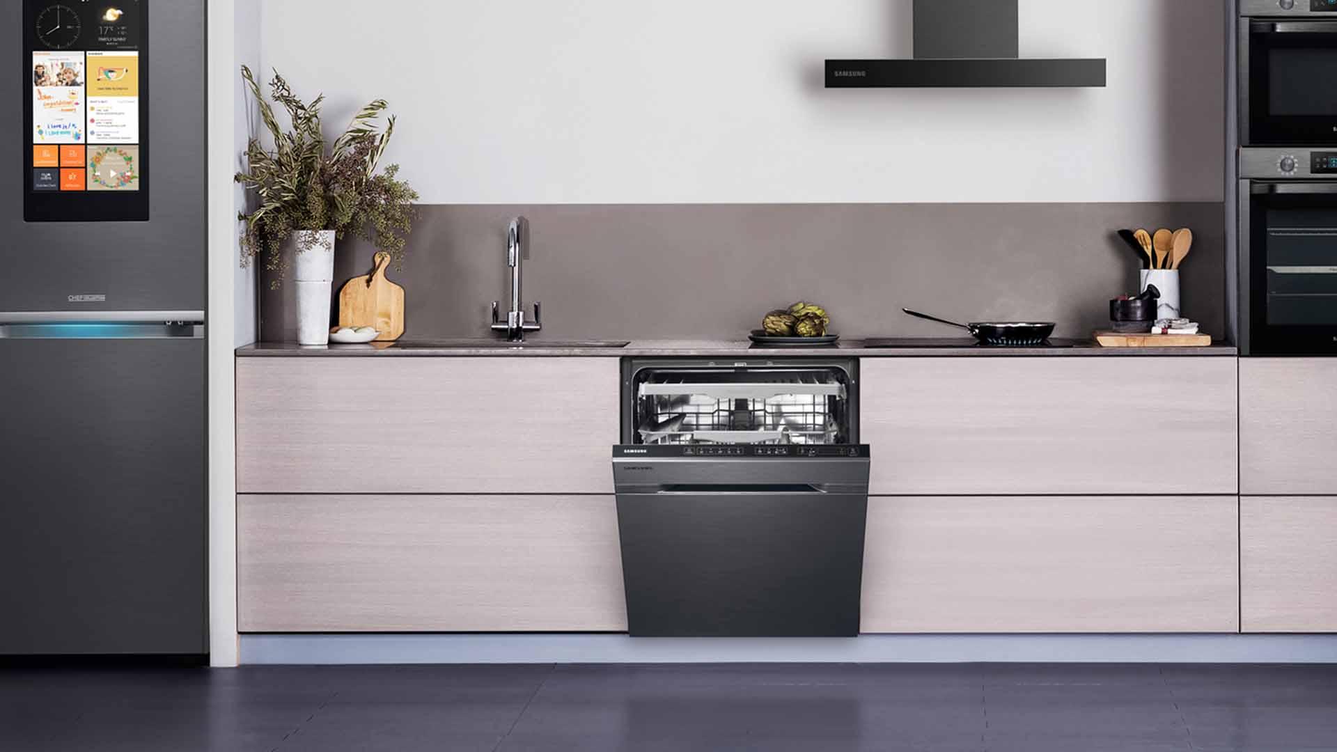Samsung Dishwasher Repair | Samsung Appliance Repair