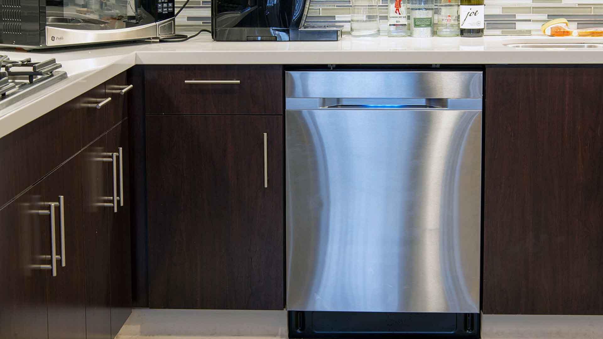 Samsung Dishwasher Repair Service | Samsung Appliance Repair