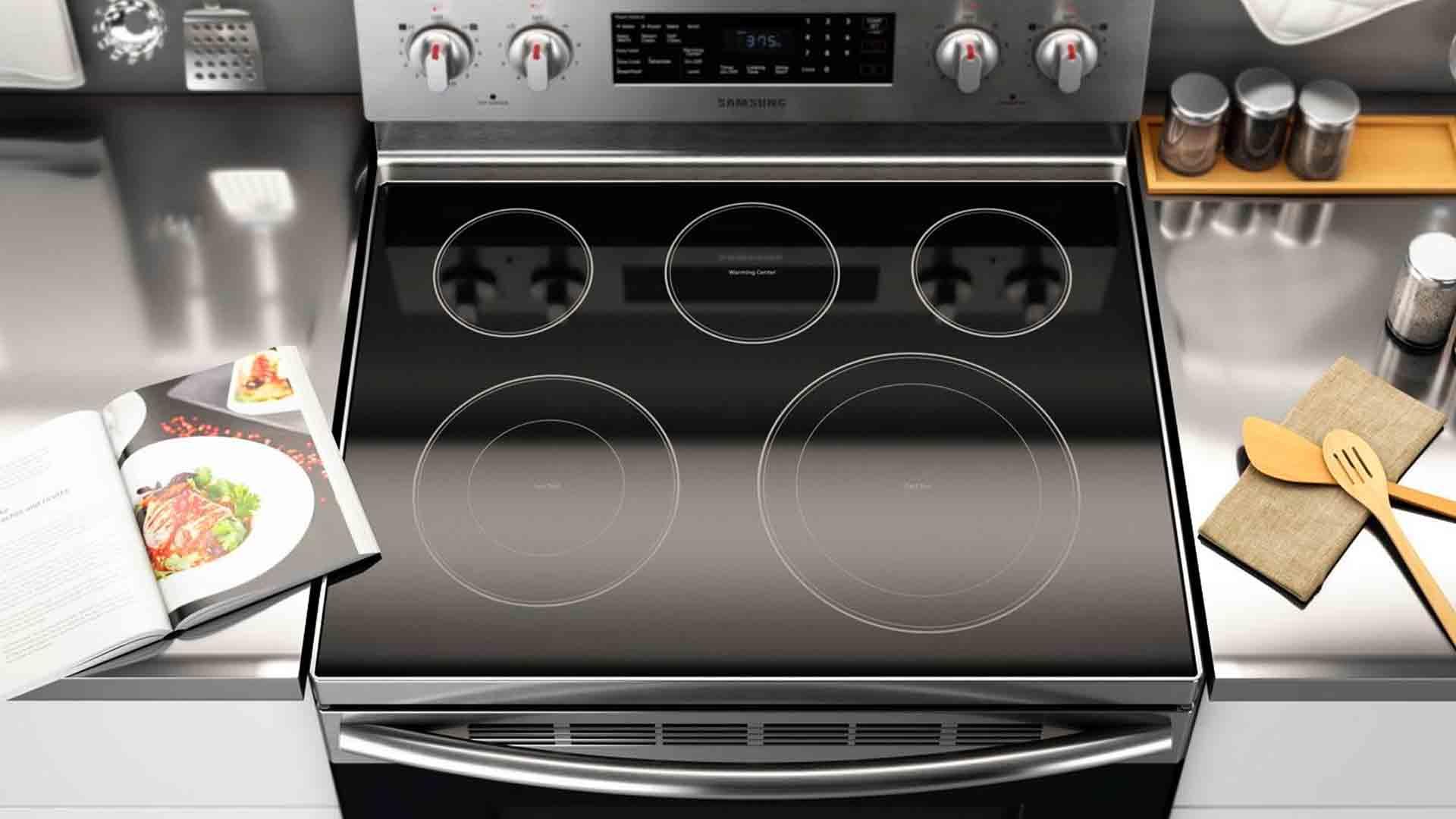 Samsung Electric Range Repair | Samsung Appliance Repairs