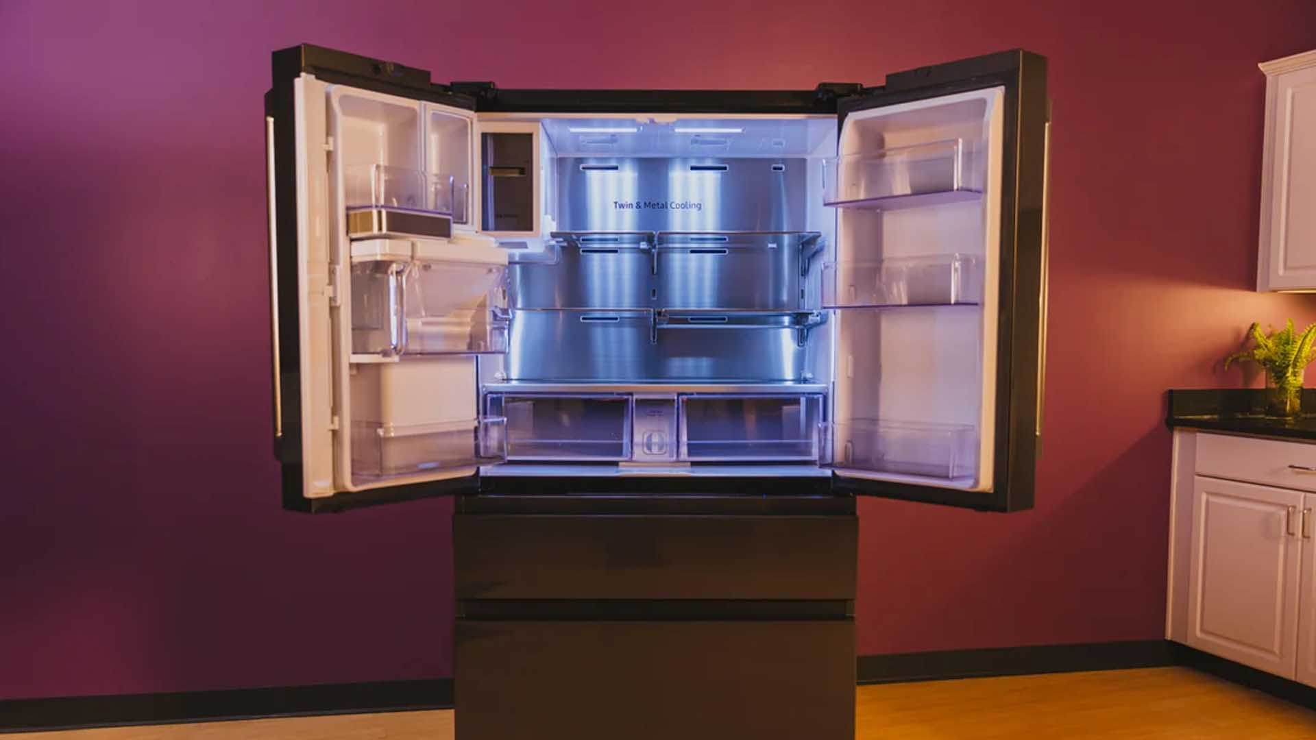 Samsung French Door Refrigerator Repair Service | Samsung Appliance Repairs