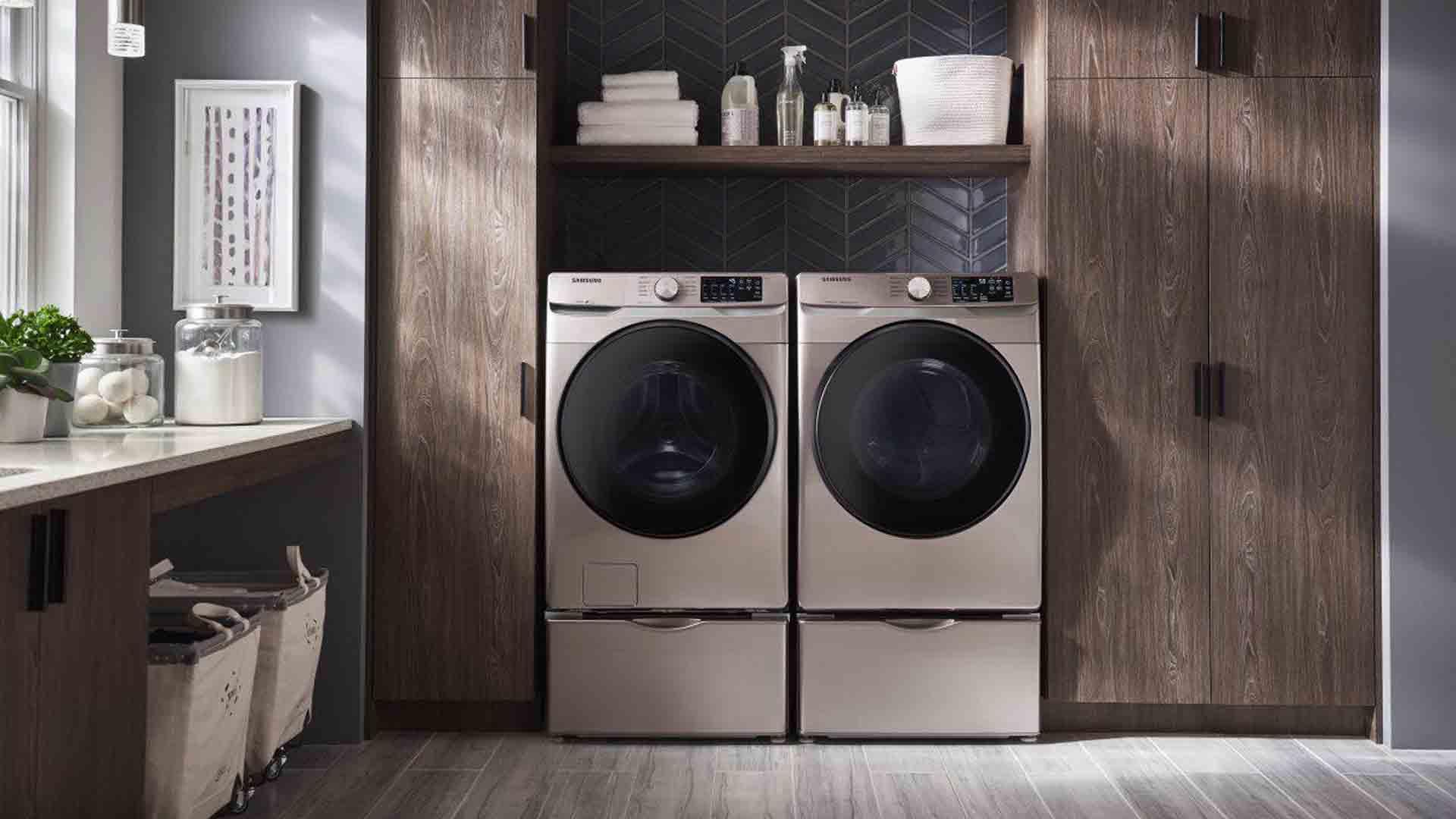 Samsung Laundry Appliances Repair | Samsung Appliance Repair
