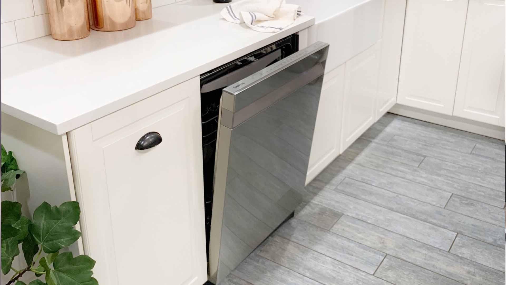 Samsung Linear Dishwasher Repair | Samsung Appliance Repair