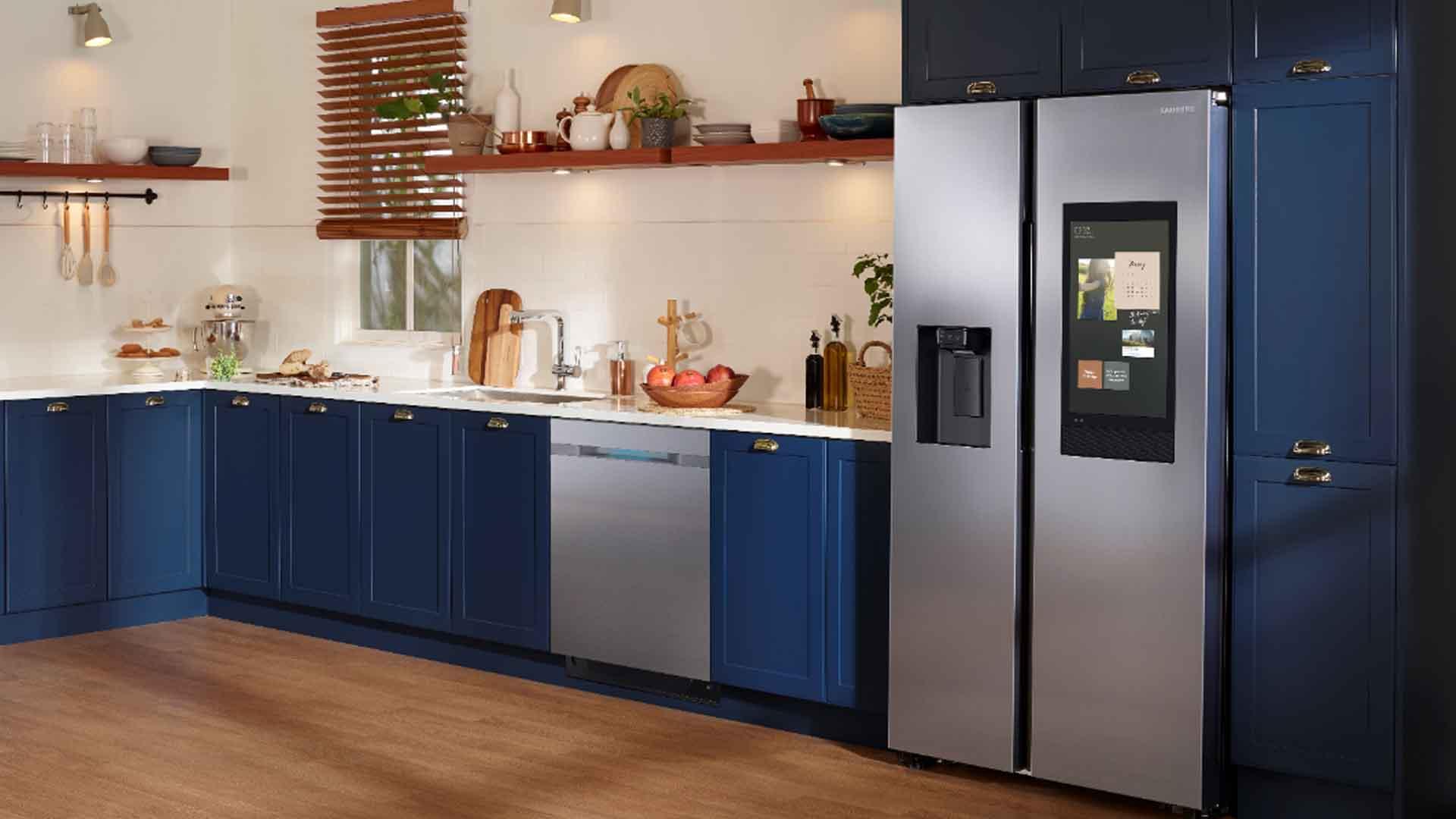 Samsung Refrigerator Repair | Samsung Appliance Repairs