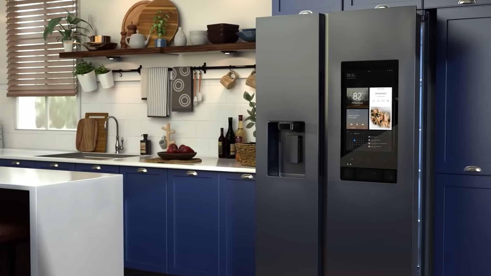 Samsung Refrigerator Repair Services   Samsung Appliance Repairs