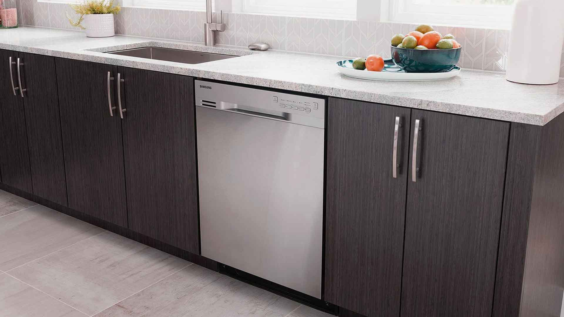 Samsung Rotary Dishwasher Repair | Samsung Appliance Repair