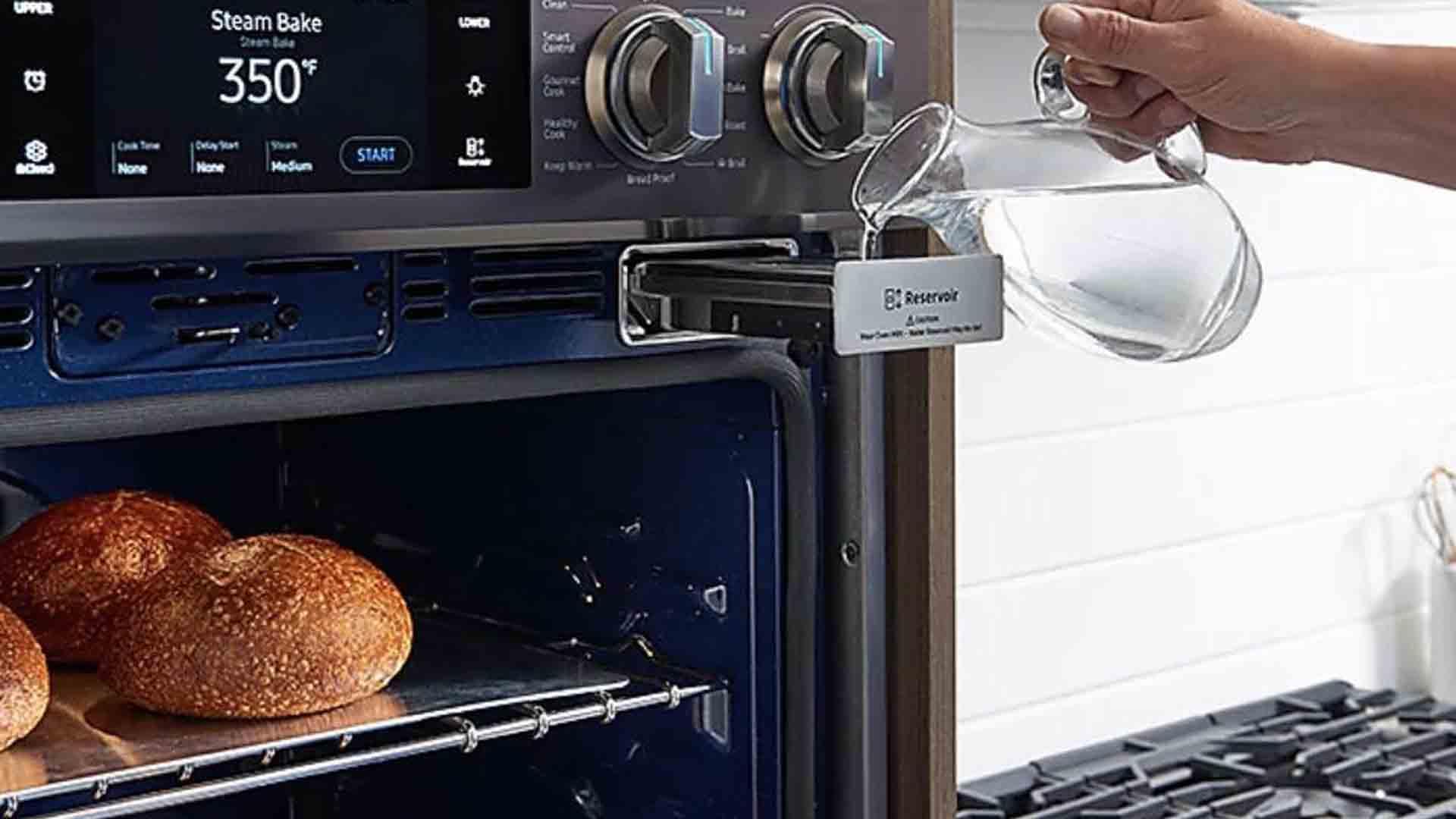 Samsung Single Wall Oven Repair   Samsung Appliance Repair