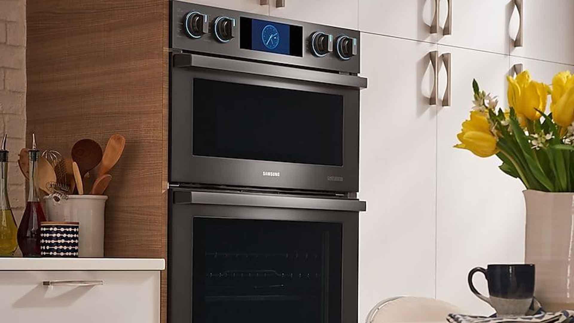 Samsung Wall Oven Appliances Repair Service   Samsung Appliance Repair
